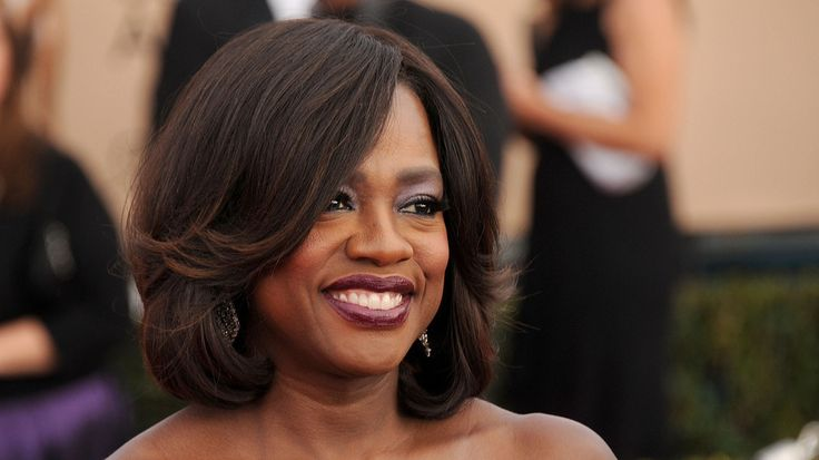 Viola Davis Reveals Her Secrets to Looking So Gorgeous