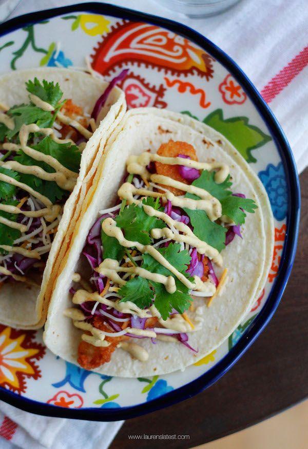 Baja fish tacos recipe for Baja fish tacos