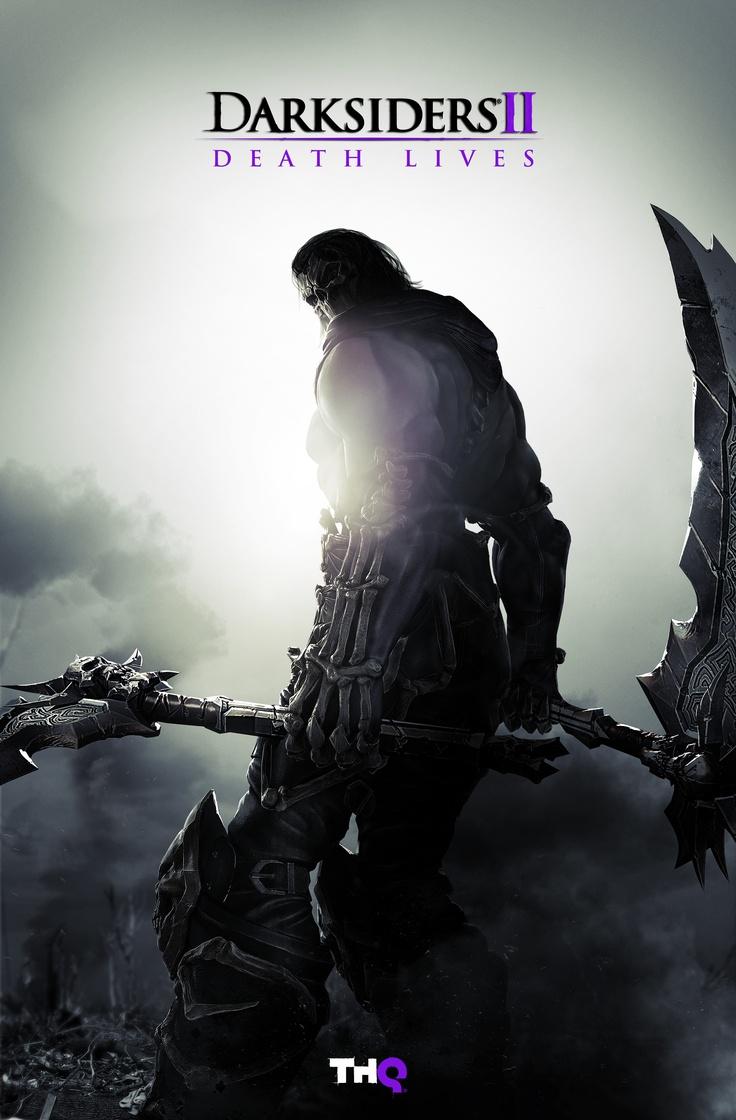 Darksiders Ii: Death Lives Торрент