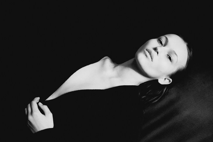 Shot by Alexei Kremov.