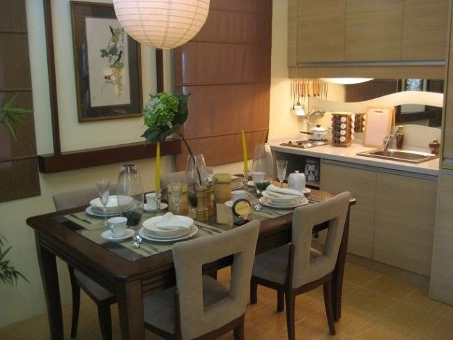 Condo Interior Designs Profitable For Small Spaces In The Philippines