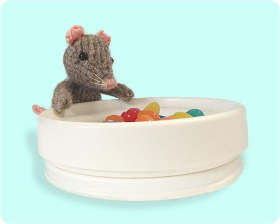 Free Knitting Patterns Stuffed Toys : free mouse stuffed toy knitting pattern Knitting Pinterest