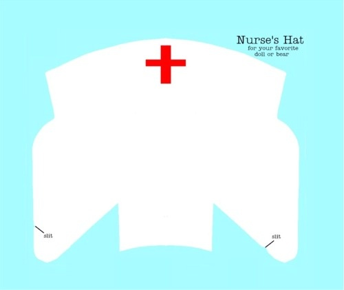 Another pattern for a hat : Nursing : Pinterest