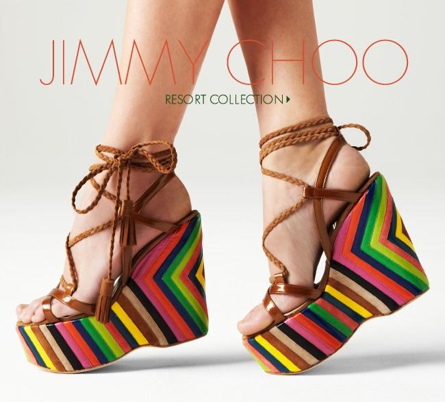 jimmy choo..you did it again!!!