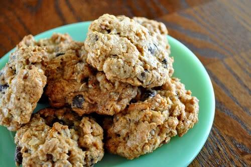 Cowboy Cookies | Food - Treats | Pinterest