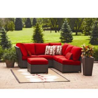 Walmart outdoor sectional outdoor furniture