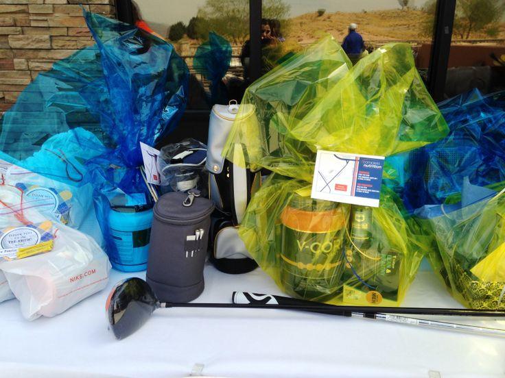 golf tournament prize ideas | just b.CAUSE