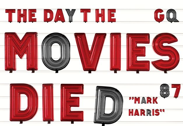 The Day the Movies Died - An article on how hard it is to get smart original content made in Hollywood.