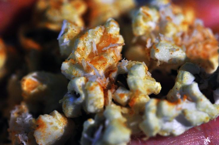 French Toast Popcorn! | Desserts | Pinterest