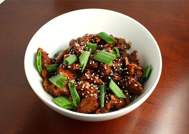 Beef Bulgogi | Mmm, mmm good! | Pinterest