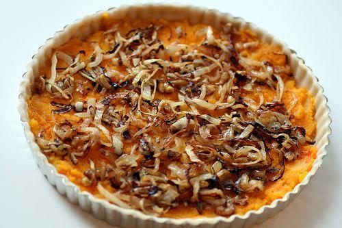 squash-apple-cheddar tart   foodsies   Pinterest