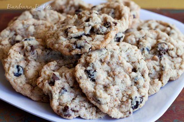 Cherry-Chocolate-Chip-Oatmeal-Toffee--Cookies-3-Barbara-Bakes - OMGosh ...