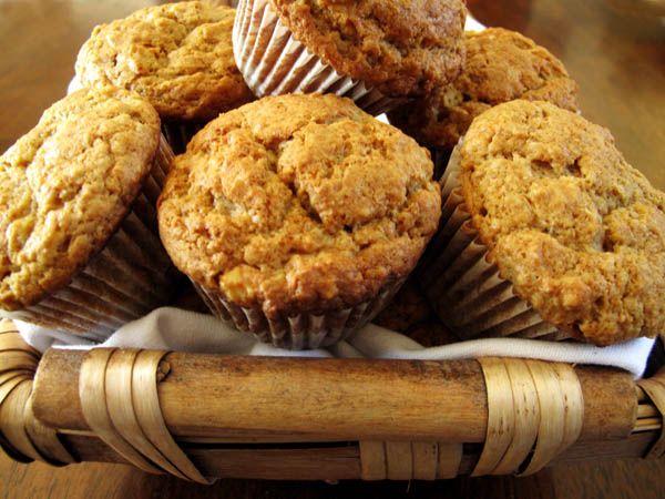 Sour Cream Maple Walnut Muffins | Muffin Man | Pinterest