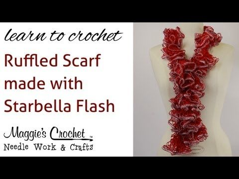Pin by Maggies Crochet on FREE Videos (Right Handed ...