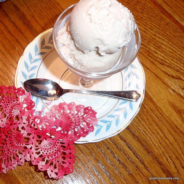 Honey Cinnamon Ice Cream | Ice Cream | Pinterest