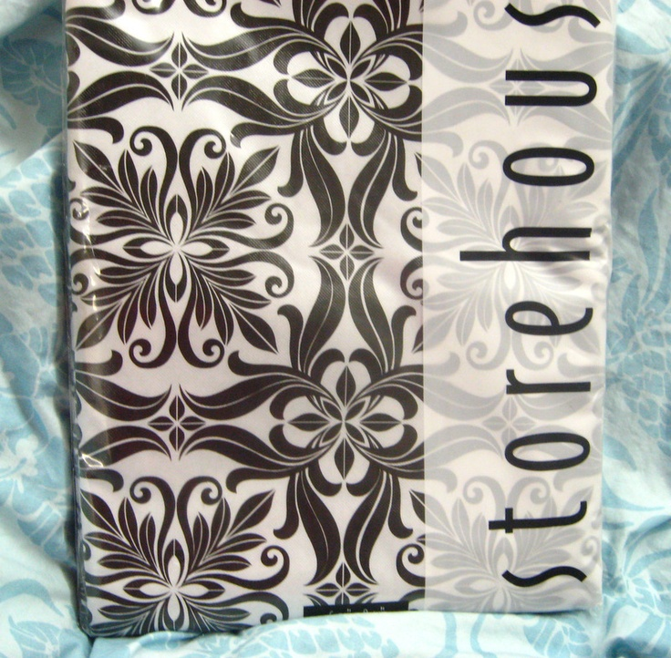 Paisley Au Lait ~ Designer Modern Black and White Table Runner 18x, Regal black paisley motifs on a milky white ground. By Saffron Marigold By Saffron Marigold Use our colorful cotton table runners to set the mood you want to create, regardless of the occasion.