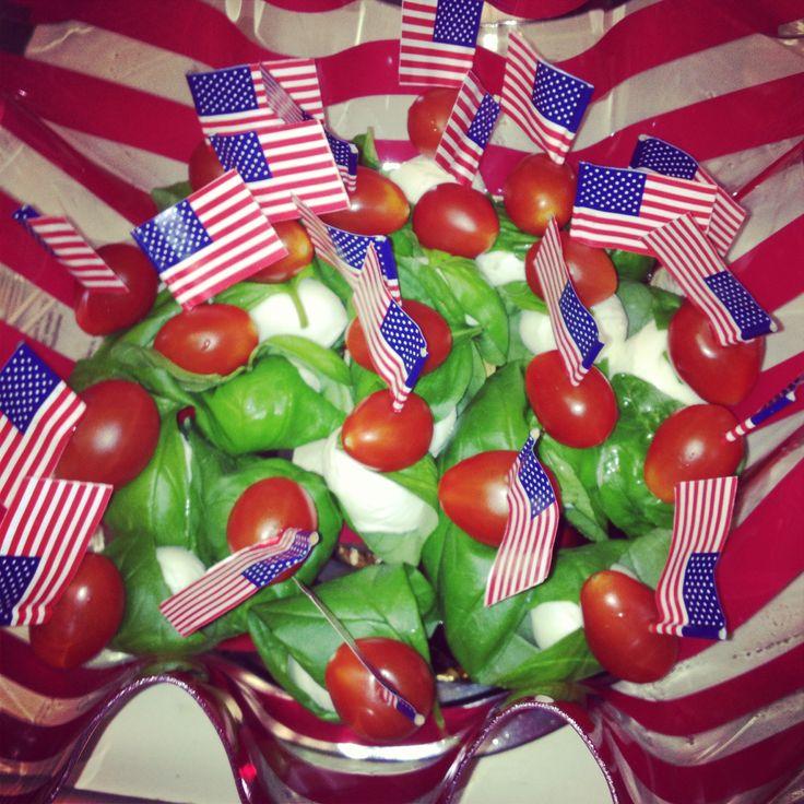july 4th tomato