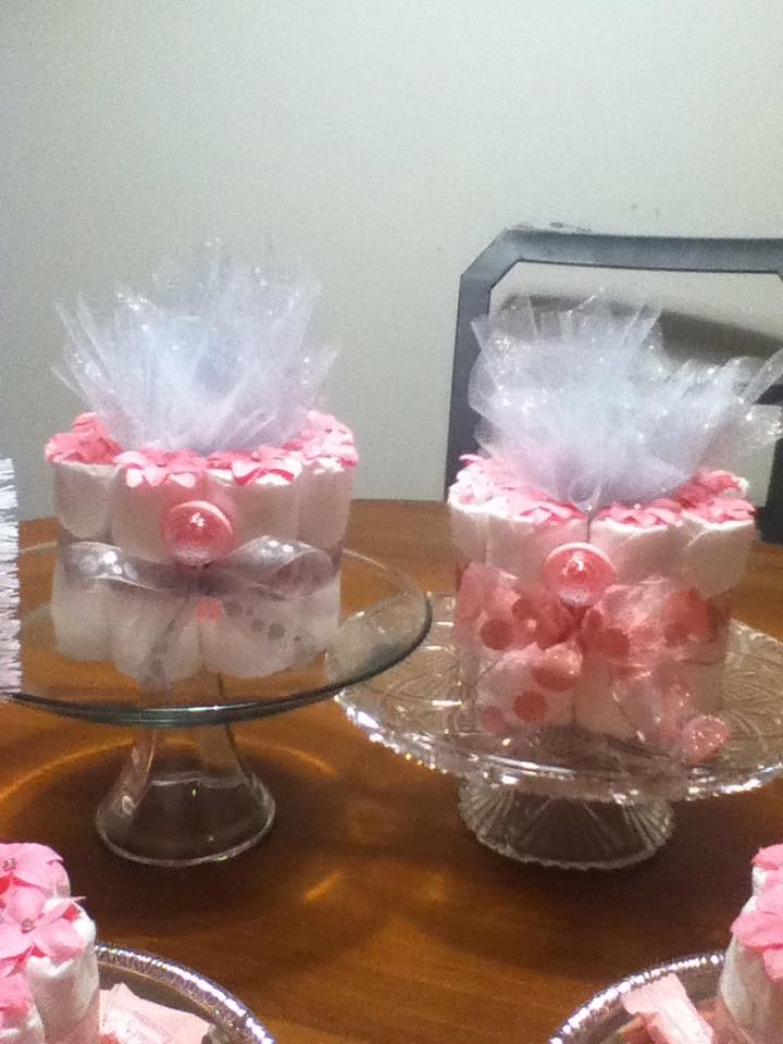 Baby shower centerpieces themes pinterest