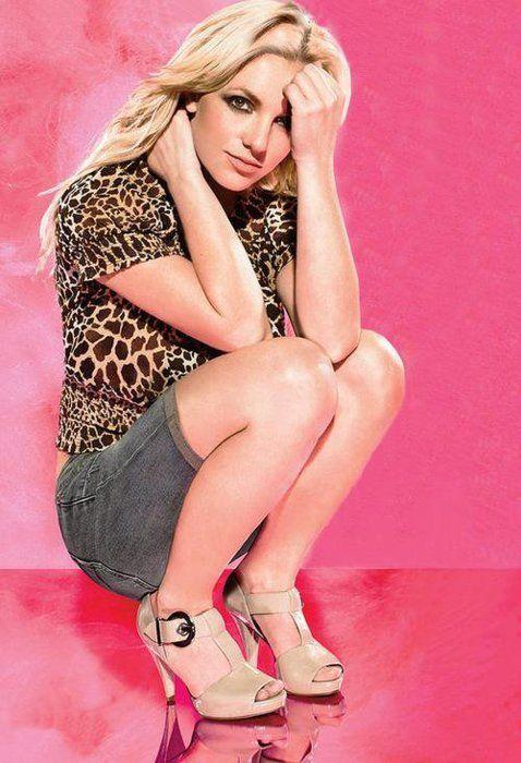 Britney Spears Leopard Print | Leopard Print | Pinterest: pinterest.com/pin/75576099971585268