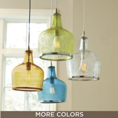 Addie pendant over sink lighting pinterest for Over the kitchen sink pendant lights