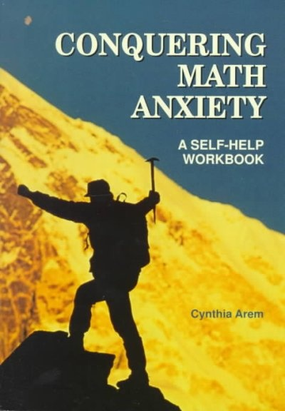 Most of us have a bit of a fear of numbers. Help yourself overcome that anxiety and look at math in a whole new way