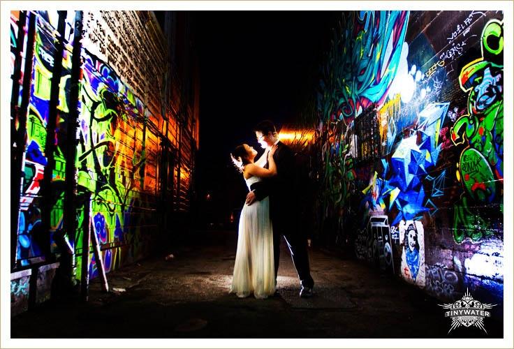 Graffiti…  wedding  Pinterest