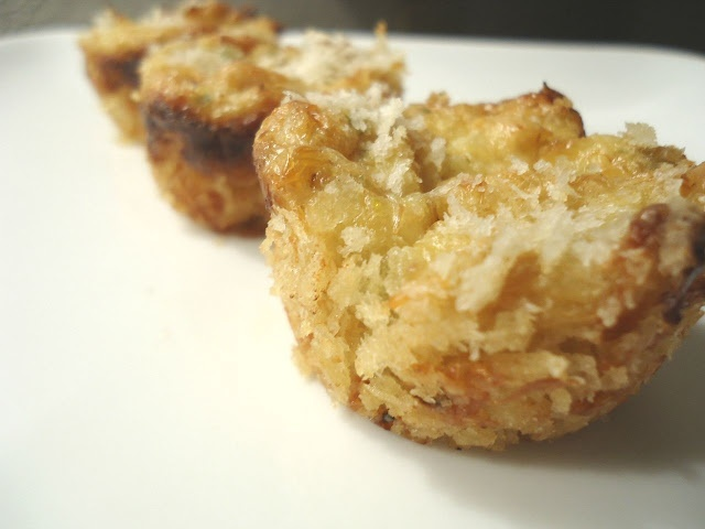 Mini Crab Cakes | Food! | Pinterest