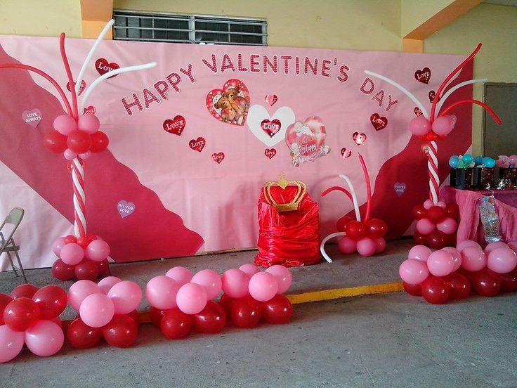 Decoracion para san valentin decoracion de amor y - Decoraciones para san valentin ...