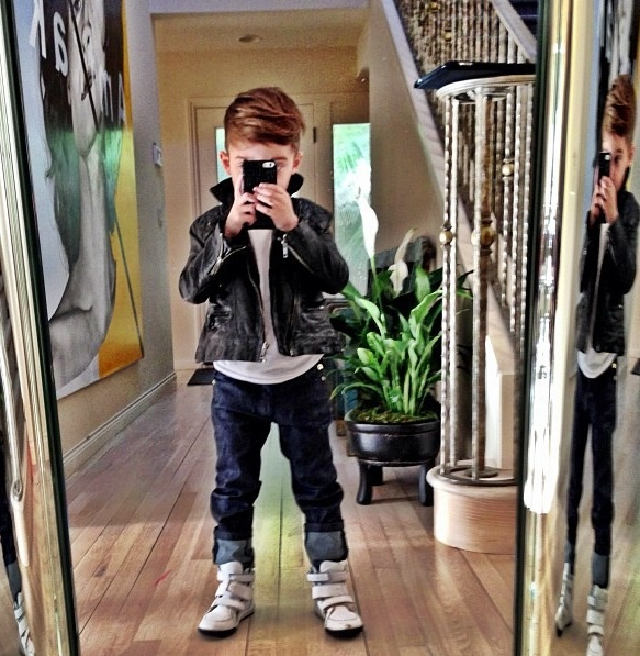 cute love little fashionista