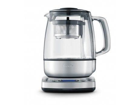 Breville Tea Maker – automatic tea steeping with variable temperature