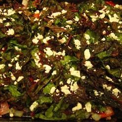 Rainbow Swiss Chard Is Tossed With Olive Oil And Roasted In The Oven ...