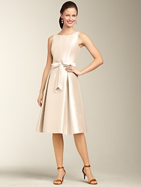 Talbots dress for mother of the bride my style pinterest for Talbots dresses for weddings