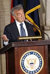 Elie Wiesel - Wikipedia, the free encyclopedia