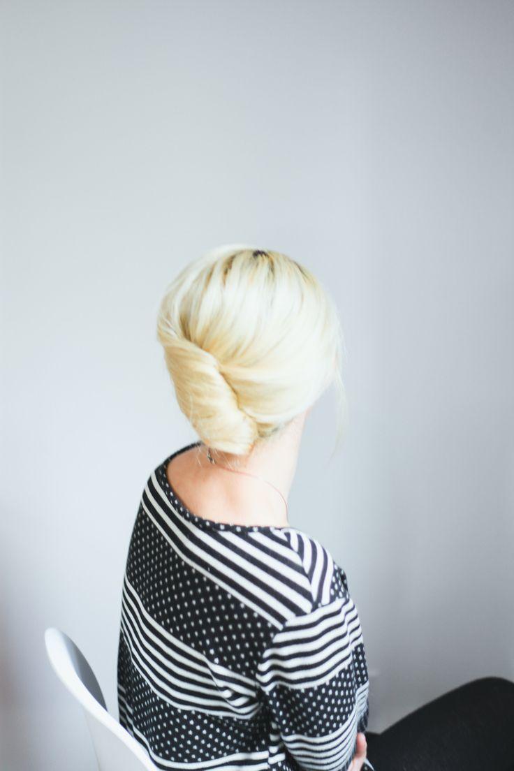 Hair Tutorial // Sim