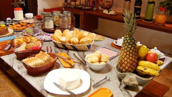 mesas de cafe da manha | Gi Oliver Buffet: mesas de cafe da manha e sobremesas
