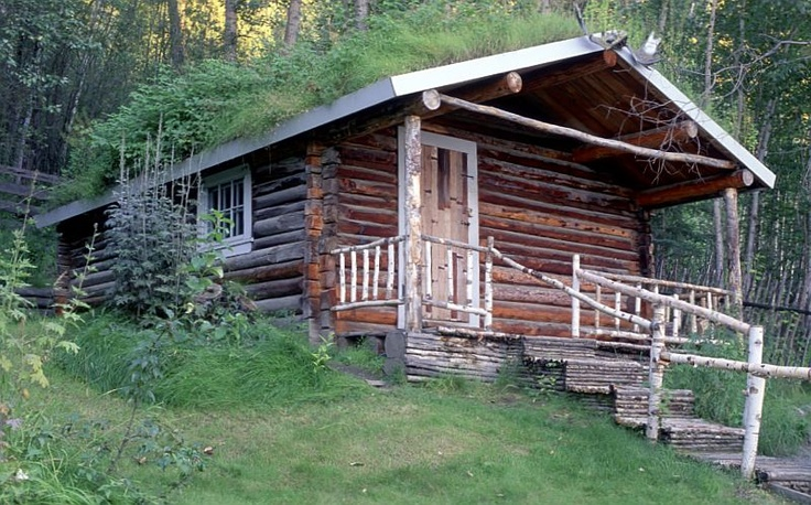 canadian log cabin log cabins pinterest