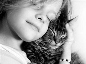 Mutual bliss.
