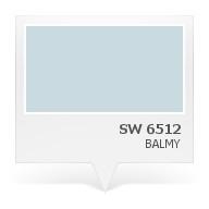 Sw 6512 Balmy Coastal Bedrooms Pinterest
