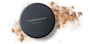 Bare Escentuals Original Foundation
