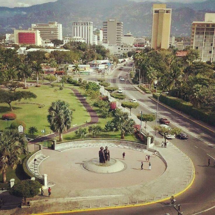 New Kingston Jamaica
