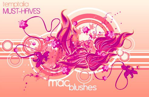 12 Must-Have MAC Blushes for Glowy Cheeks