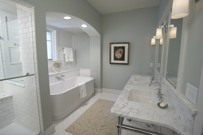 Nice Bathroom Master Bath Pinterest