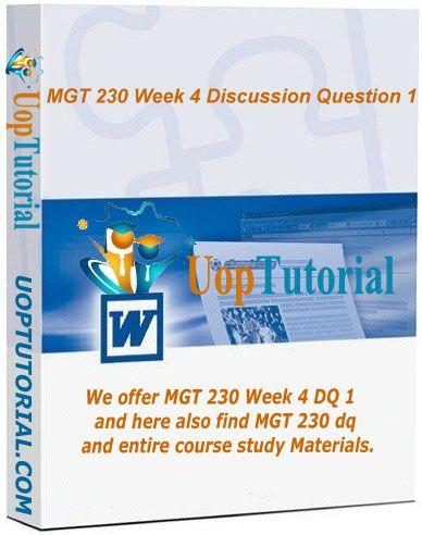 bshs 302 week 1 assignment