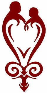 mother child symbol - Google Search