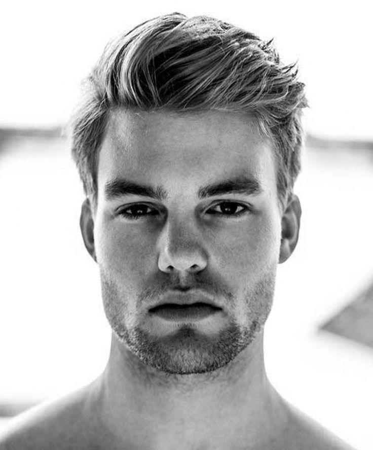 Frisuren Blond Mann Stilvolle Frisuren Für Jeden Tag