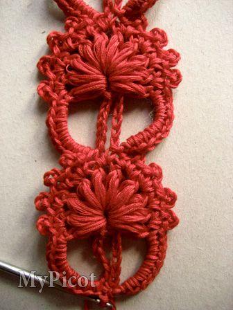 MyPicot Club | Crochet y Tejido