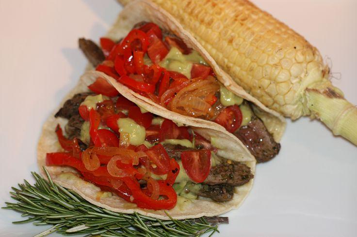 tacos hispanic kitchen sirloin tacos recipes dishmaps sirloin tacos ...