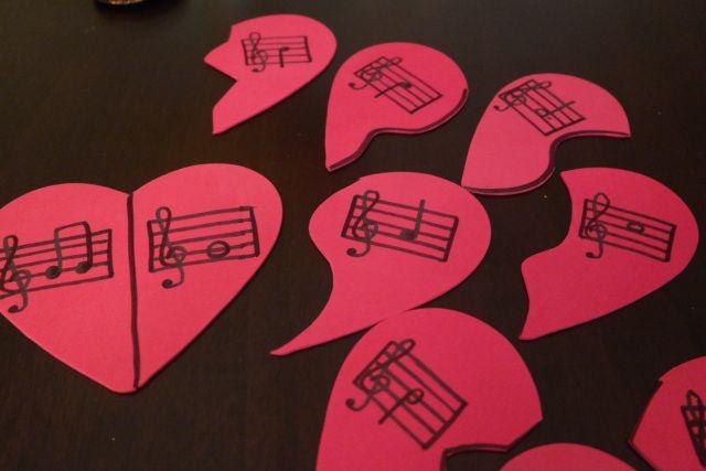 valentine piano instrumental