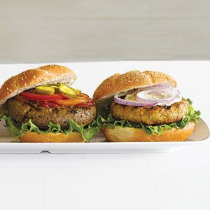 The Best Burgers for Your Buck | Canned Salmon Recipe: Salmon Burgers ...