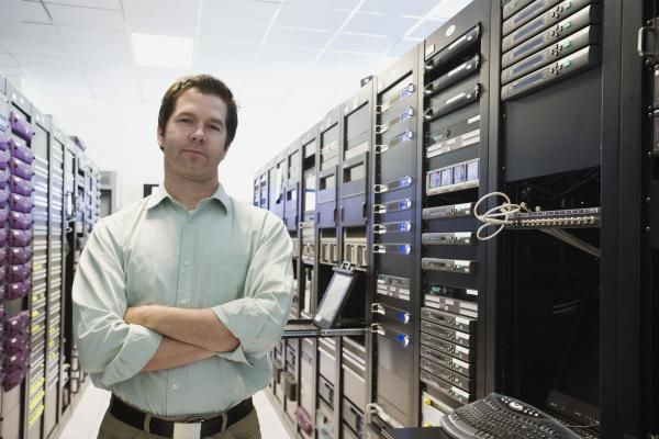 an introduction to the job of a computer systems analyst People who searched for programmer analyst: job description, duties and requirements programmer analysts combine the jobs of both a systems analyst and a computer.